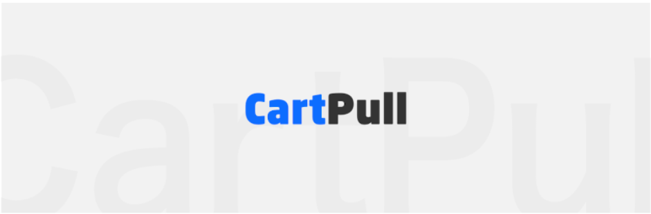 Abandoned Cart Recovery for WooCommerce – CartPull